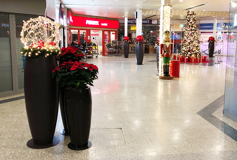 EKZ Jenfeld | Märchenhafte Weihnachten