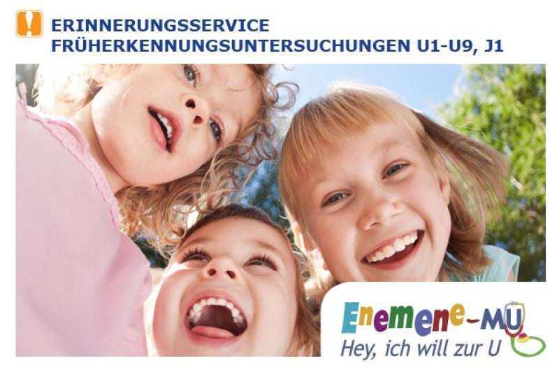 Kinder-Gesundheitskampagne macht Halt im JEN