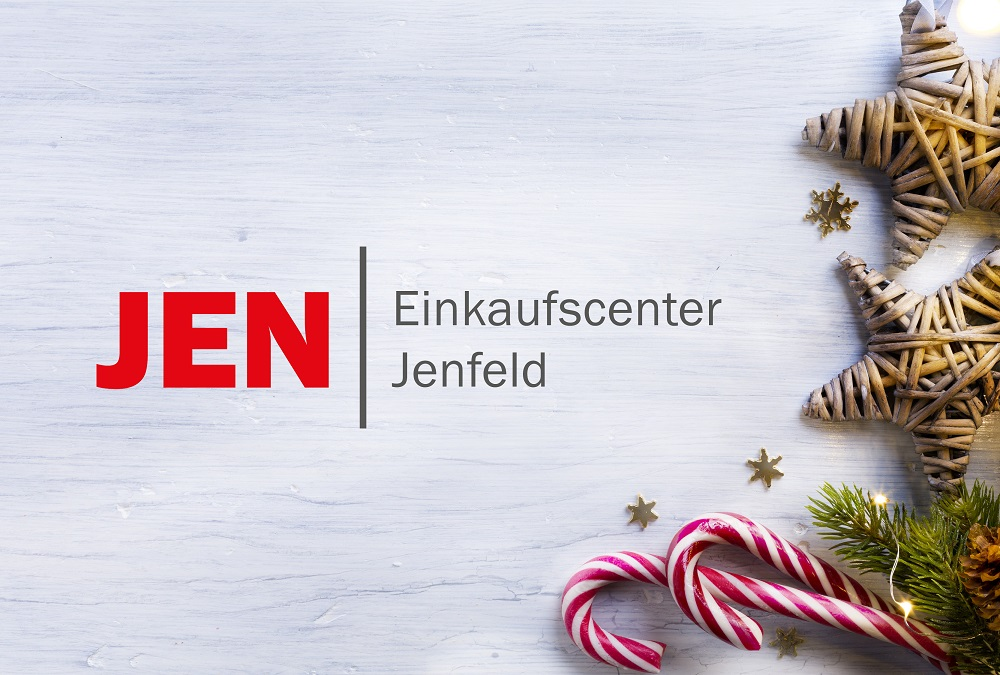 Alle Jahre wieder: Das JEN startet in die Weihnachtszeit