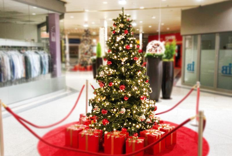 Gelungene Einstimmung aufs Fest: Weihnachten im JEN